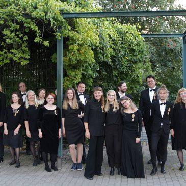 EOL:n joulukonsertit 2020 peruuntuivat