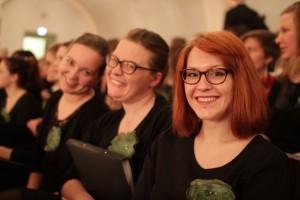 Akateeminen joulukonsertti